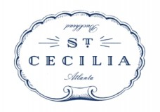 St. Cecilia - Logo - Shell - Lo-res