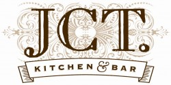 JCT  Real logo