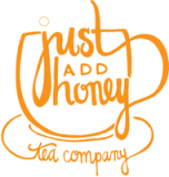 logo - just add honey